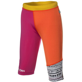 Isbjörn Sun - Pantalon long Enfant - orange/rose